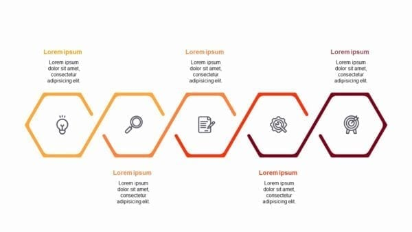 Orange Color Free Powerpoint Templates And Google Slides Themes