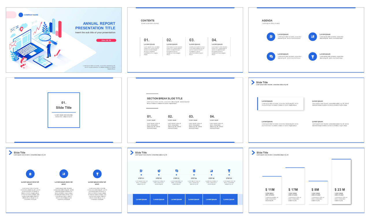 Free Google slides theme and Powerpoint template
