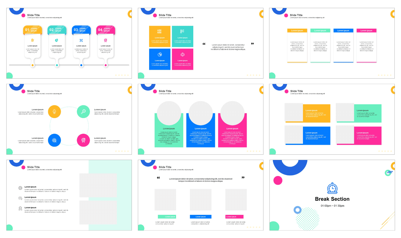 Free Google slides theme and Free Powerpoint template