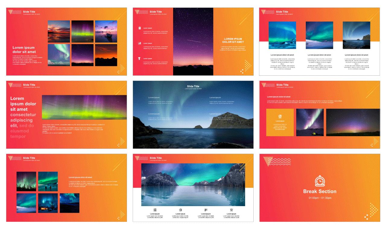 02-Portfolio-report-free-powerpoint-template-image