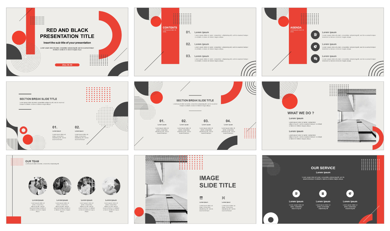 Free powerpoint PPT template and Google presentation slides theme