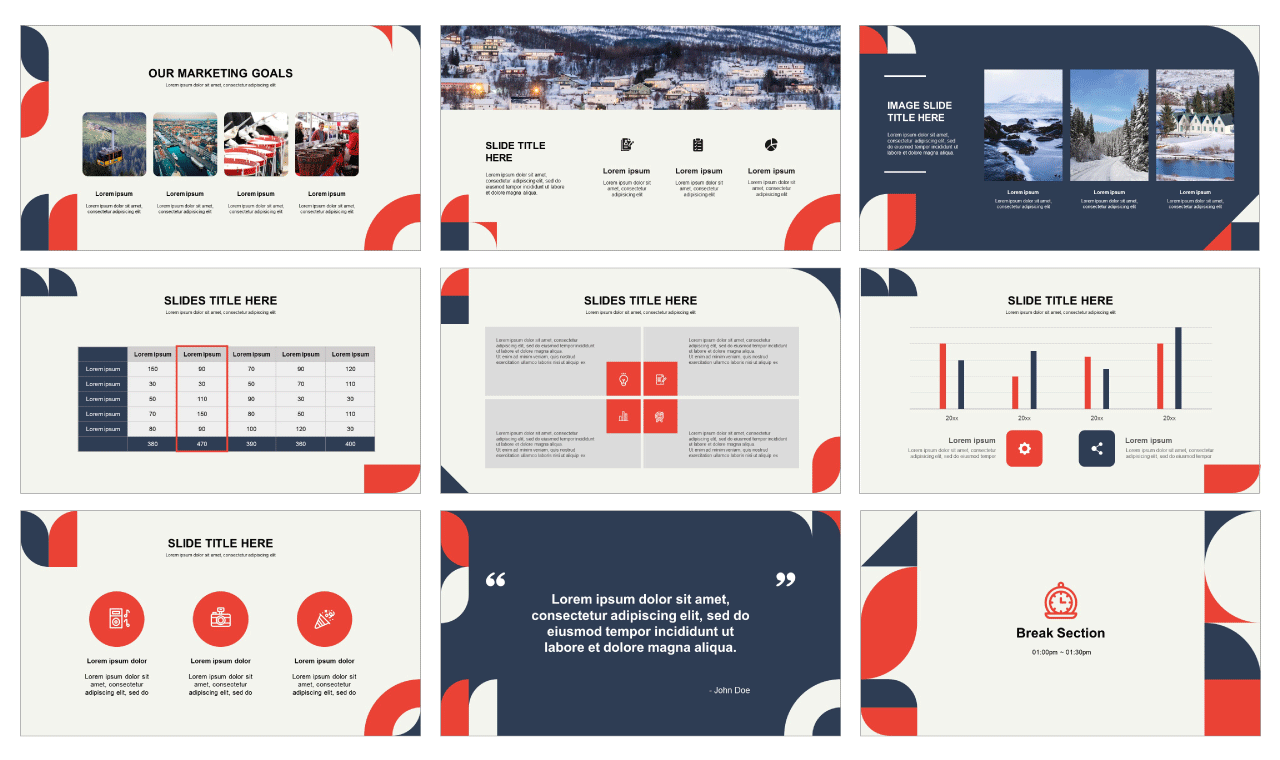 free powerpoint template site