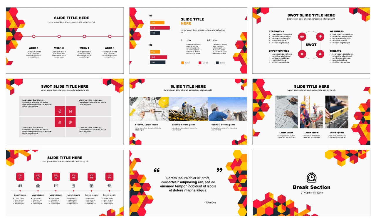 Google-slides-theme