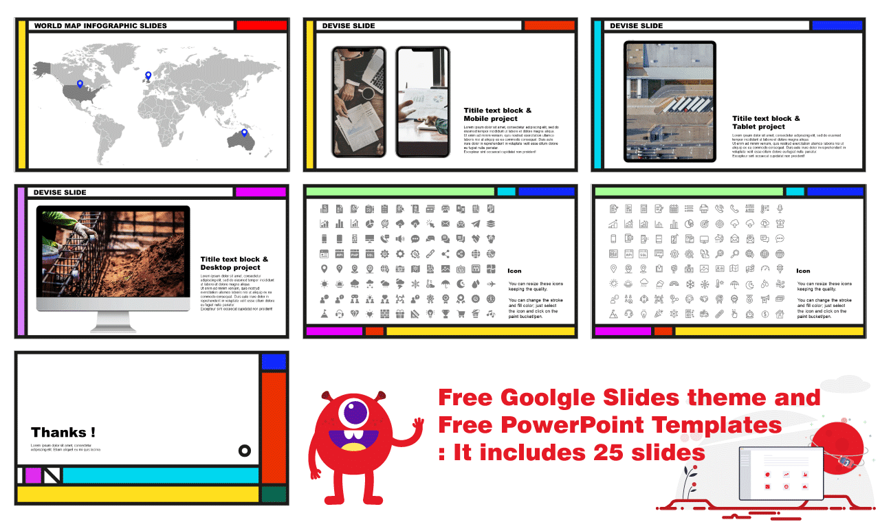 Memphis Google slides device