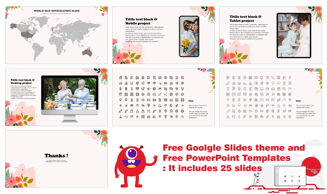 PPT templates free download