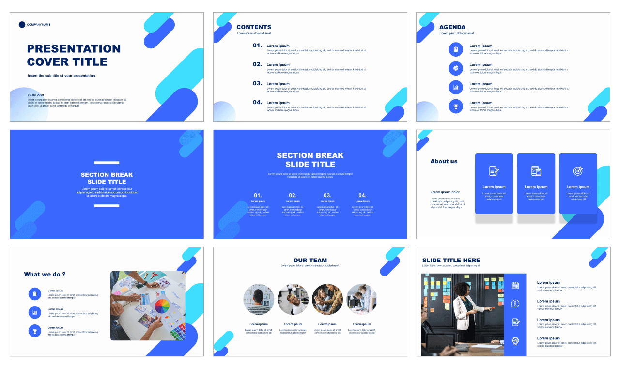 PowerPoint-templates-Free-download