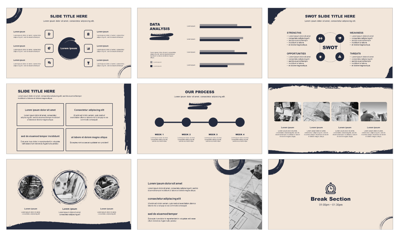 free powerpoint template download ppt