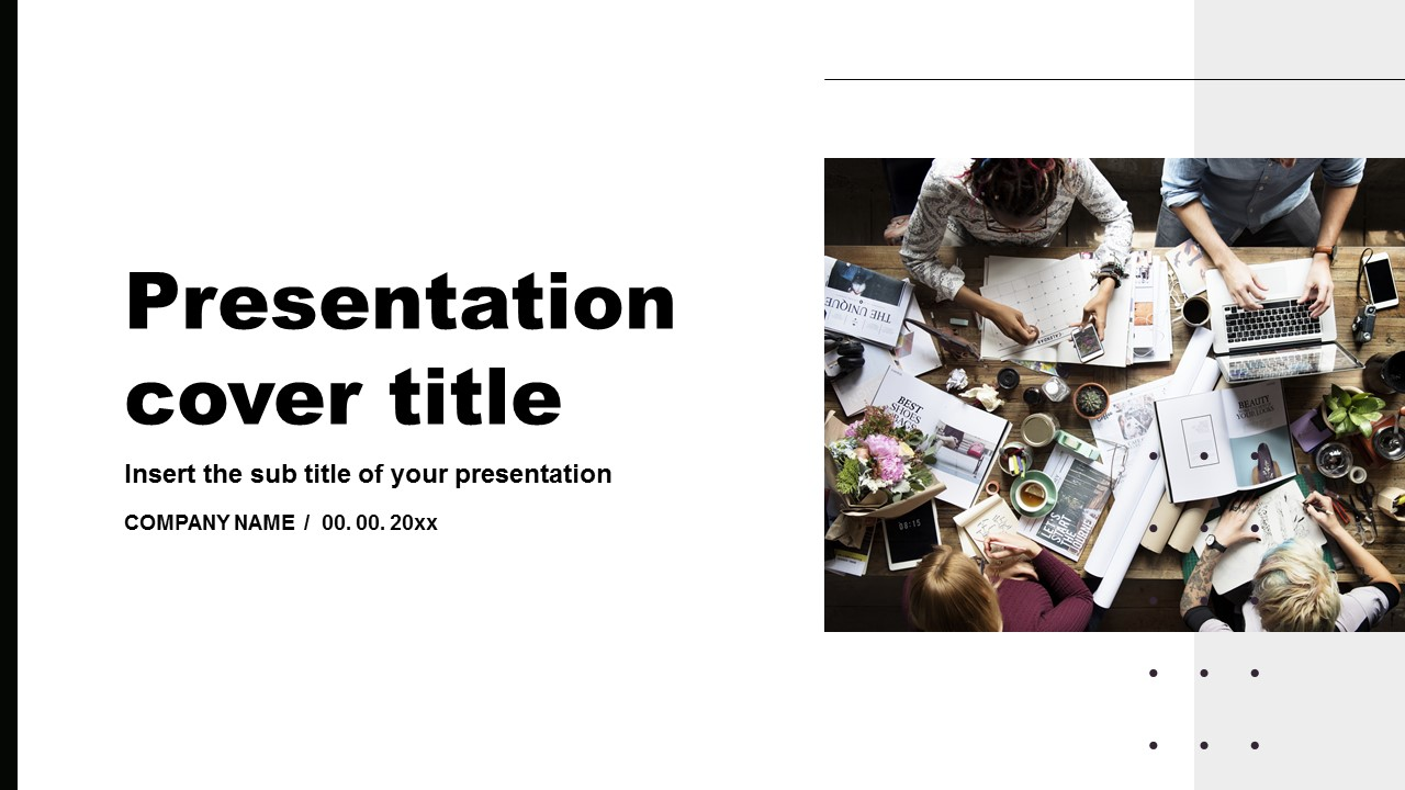 Business Communication Free Presentation Templates Ppt Google Slides
