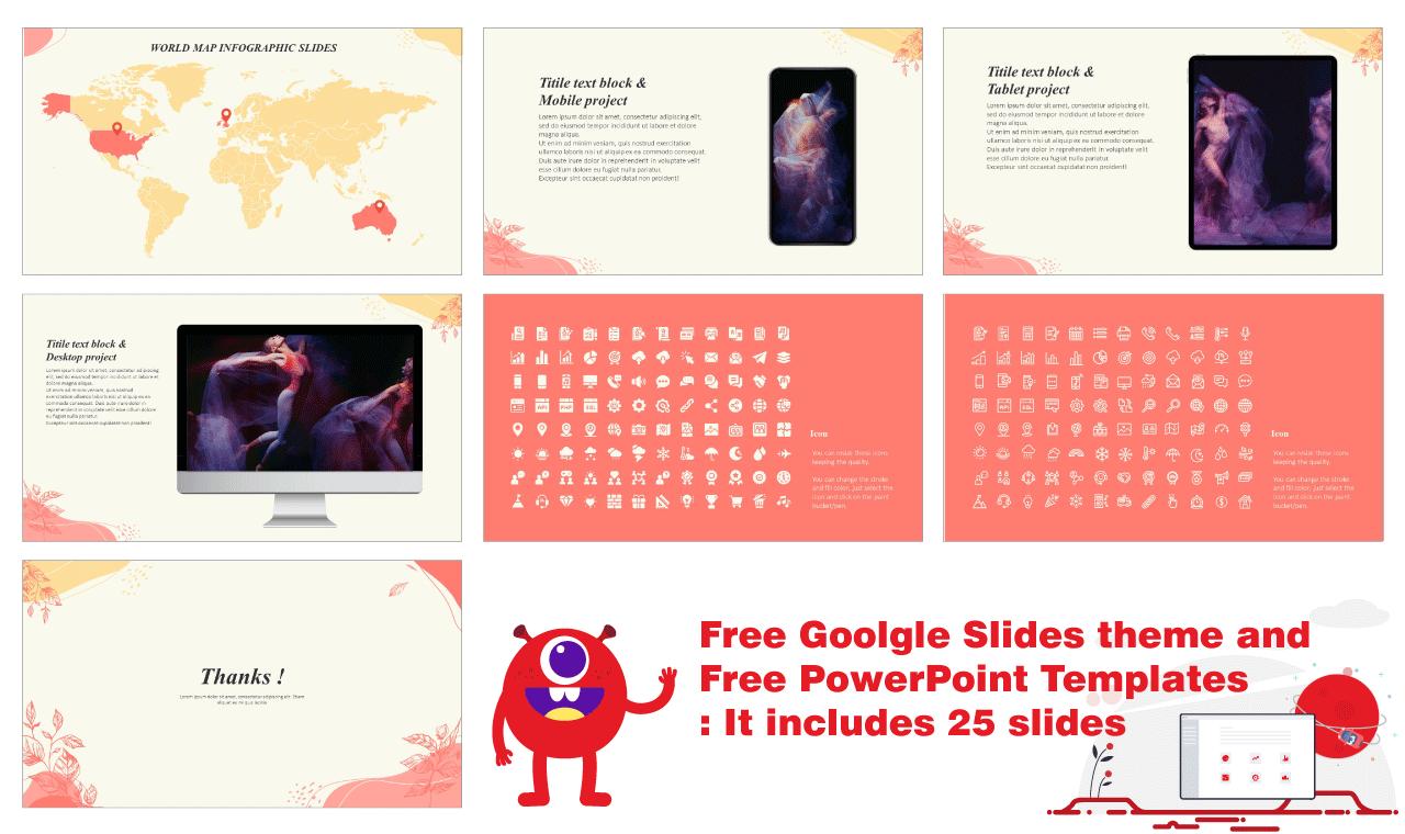 Best Free Google Slides theme