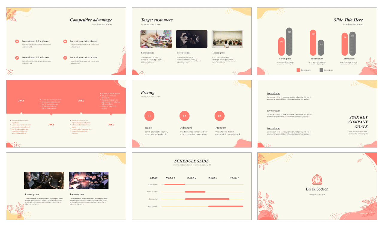 Best Free PPT templates