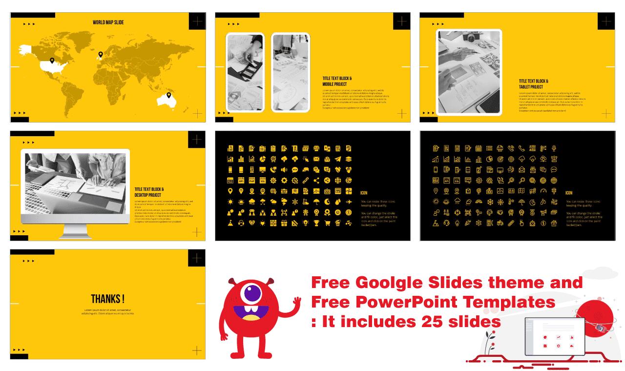 Corporate Finance Institute Presentation Background Design Templates Free Google Slides PowerPoint download