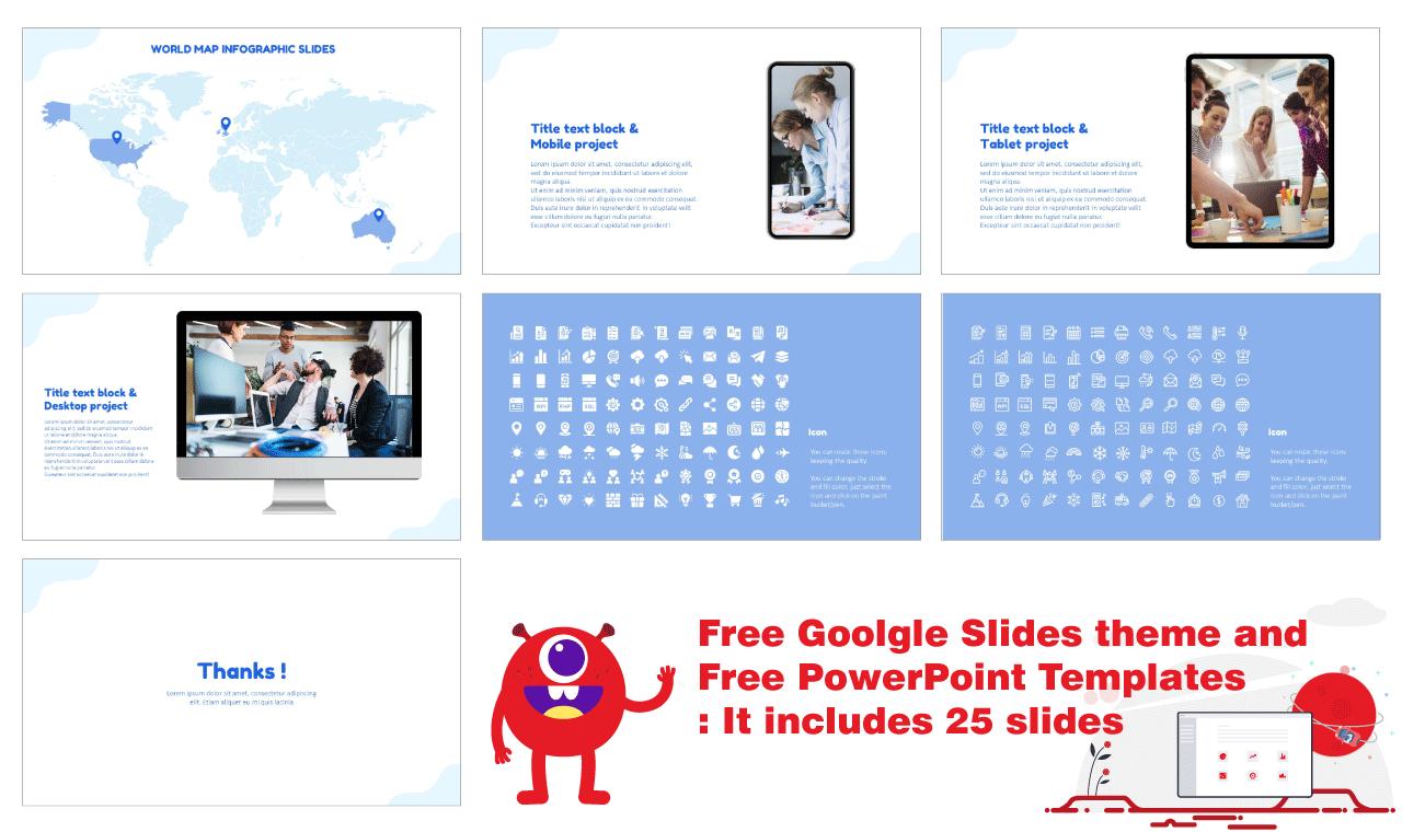 Digital Marketing Proposals Presentation Background Design Templates Free download